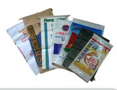 POLYPROPYLENE WOVEN BAGS (PP WOVEN BAGS),