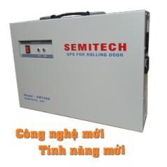 Lưu điện cửa cuốn SEMITECH