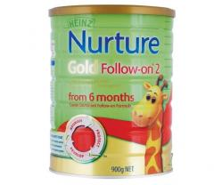 Sữa Nurture gold số 2