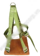 Ghế treo lau kính trên cao