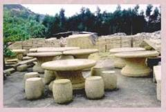 Basalt Garden Furniture
