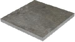 Flamed & Brushed Basalt BAS009