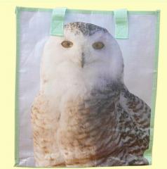 Nonwoven bag,