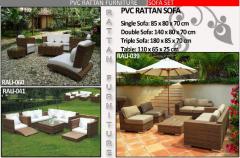 Furnitire for summer residence