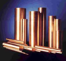 Copper and Alloys