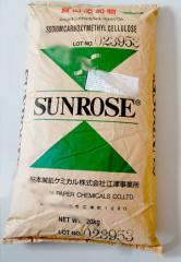 Sodium - carboxymethylcellulose