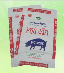 PP packaging woven bag,Agricultural