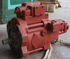 Bơm thủy lực dùng cho cẩu CCH1000; CCH2000