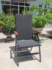 Collections of rattan wicker furniture