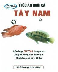 TN 7006 - Thức ăn chuyên dùng cho cá rô phi