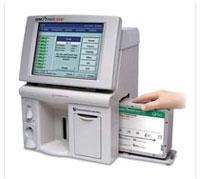 Máy phân tích khí máu GEM Primer 3000