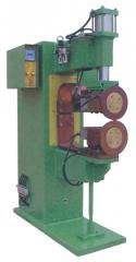 Máy hàn điện tiếp xúc SSM - 80