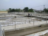 Systems for sewage treatment