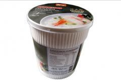 Fish soup set
