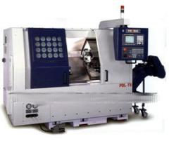 Máy tiện CNC - Serial : PDL-T6/8