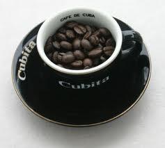 Cuban Crystal Mountain Coffee Bean