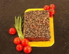 Smoked Tuna Portions - Sesame
