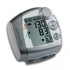 Máy đo huyết áp cổ tay HGV 1
