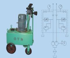 Máy bơm dầu ZB4-500-500S-500SZ-500ZA
