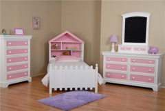 Bộ phòng ngủ trẻ em 1