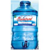 Nước tinh lọc SAINTARD đóng thùng