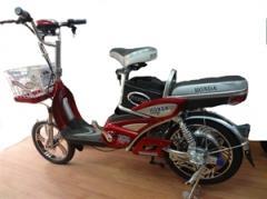 Xe Đạp Điện Honda HDC 16A