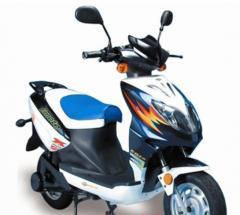 Xe máy điện vngt16 - renza - emoto