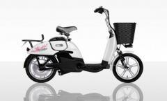 Xe Đạp Điện Yamaha CG