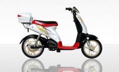 Xe Máy Điện Yamaha J2