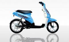 Xe Máy Điện Yamaha Metis