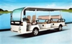 Ô tô điện du lịch 10 chỗ