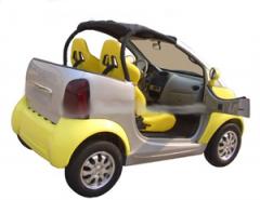 Ô tô điện gia dụng - 2 chỗ