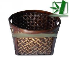 Baskets for mushrooms