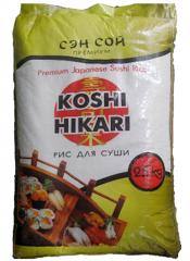 Gạo Nhật