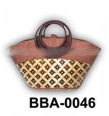 Bamboo bags 46