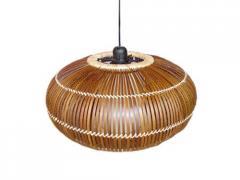 Bamboo Lamp 43