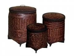 Bamboo Box 38