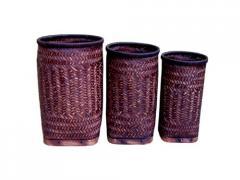 Bamboo Vase 28
