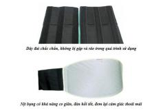 Belt for slimming