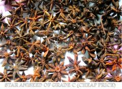 Star Aniseed of Grade C