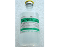 Sodium chloride, pharmacopeia purity (salt)