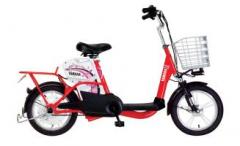 Xe đạp điện Yamaha ICAT H6