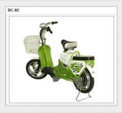 Xe đạp điện Jili ViệtNam