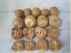 Brasilian nuts