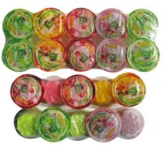 Jelly, fruit