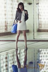 Сhân váy