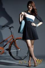 IVY moda ra mắt bộ sưu tập thu mới