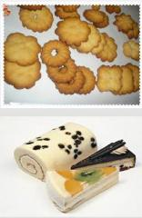 Bột mì làm bánh bông lan, bánh xốp, bánh