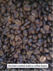 The best roasted arabica coffee beans