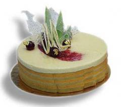 Hb Cakes Mix (Bột trộn sẵn bông lan)
